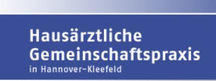 Logo Hausaerzte Kleefeld